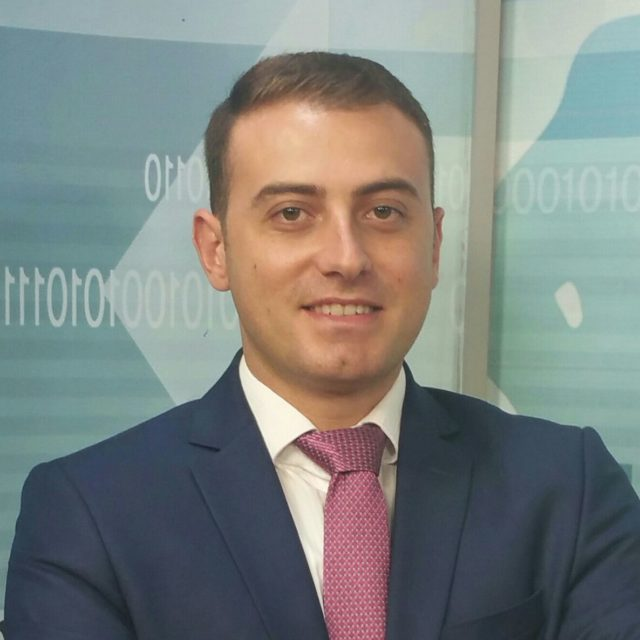 Daniel Guce