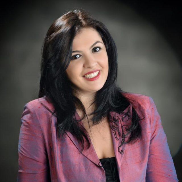 Anxhela Bushati