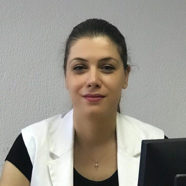 Ingrid Konomi