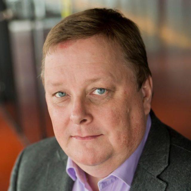 Kenneth OE Sundin