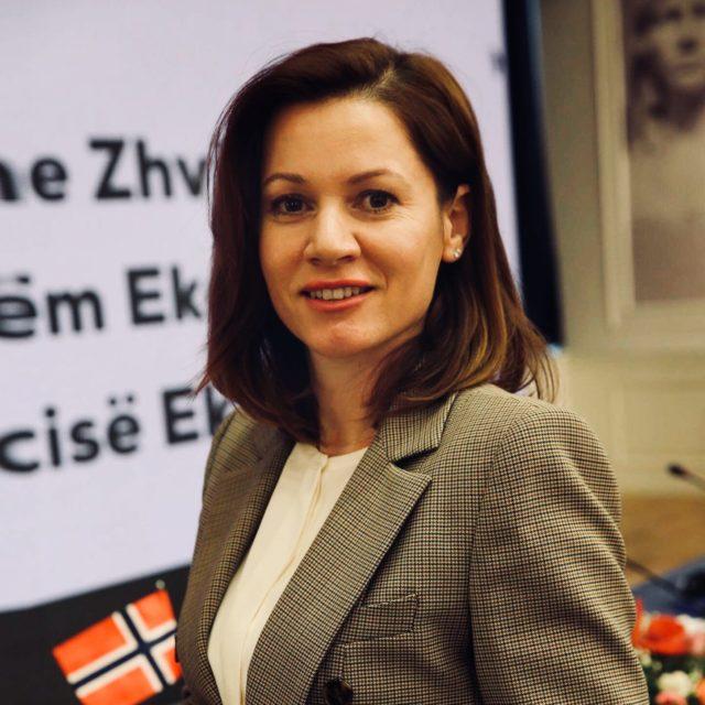 Marinela Jazoj